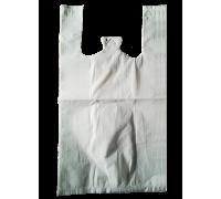Пакет Майка №1-плотная 22*38 см | 200 шт/упак