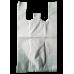 Пакет Майка №1-міцна 22*38 см | 200 шт/уп