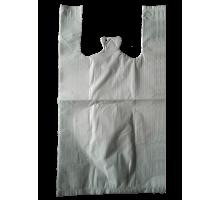 Пакет майка №2 - плотная  24*42 см | 200 шт\уп