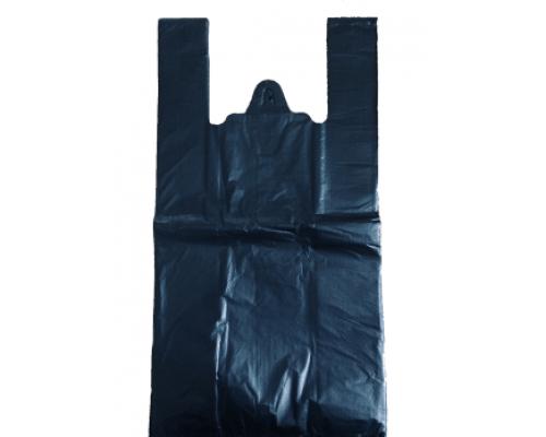 Пакет майка М4 30*55 см 100 шт\пач.