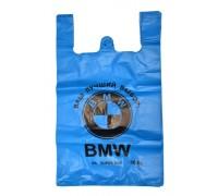 Пакет БМВ №3 43*70 см | 50 шт/упак.