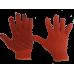 Перчатки FARA оранжевая - 50*12пар/пач