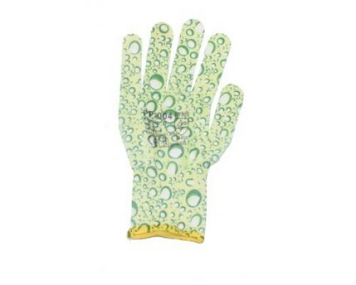 Перчатки стрейч Цветные 12 шт/уп