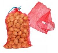 Сітка овочева Червона 40*60 см на 20 кг- розд