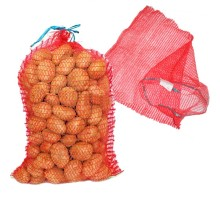 Сетка овощная Красная 45*75 см на 30 кг