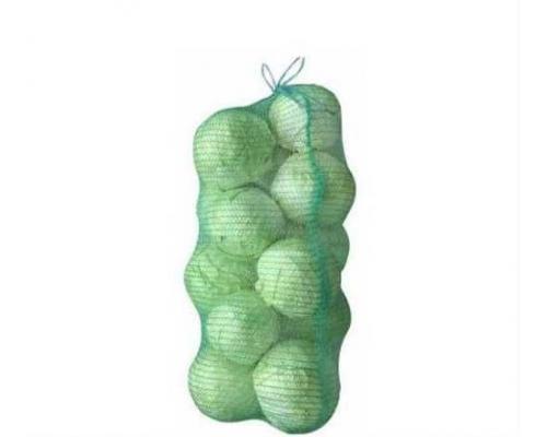 Сітка овочева Зелена 45*75 см на 30 кг- розд
