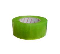 Скотч прозоро-зелений 500 м М5-5