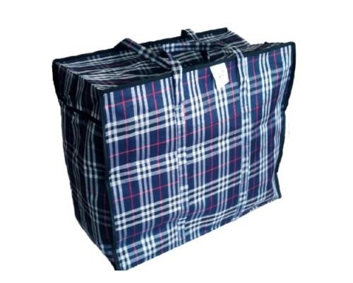 Сумки із тканини №4 55*47*28 см